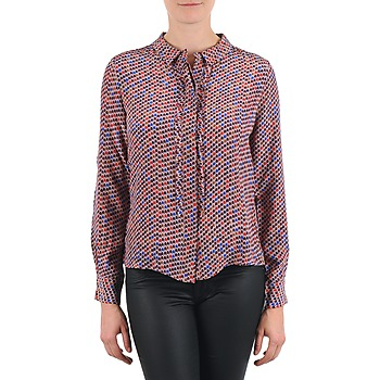 material Women Shirts Antik Batik DONAHUE Multicoloured