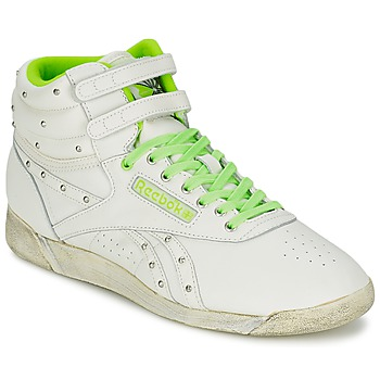Shoes Women Fitness / Training Reebok Sport F/S HI White