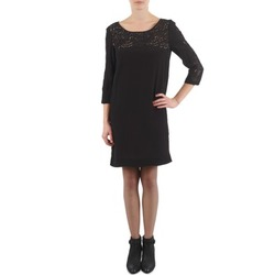 material Women Short Dresses Stella Forest ZRO045 Black