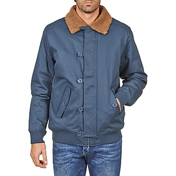material Men Blouses Wesc JEJOR Blue