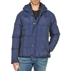 material Men Duffel coats Bench QUOTA Blue