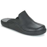 Shoes Men Slippers Romika Westland MOKASSO 202 G Black