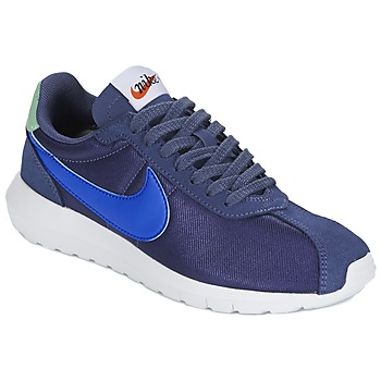 Shoes Women Low top trainers Nike ROSHE LD-1000 W Blue