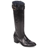 Shoes Women Boots Stephane Gontard VERONIQUE Black