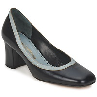 Shoes Women Court shoes Sarah Chofakian SHOE HAT Black / ET  / Blue / Clear