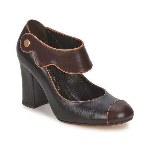 Shoes Women Court shoes Sarah Chofakian DALI Cafe