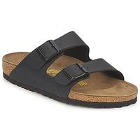 Shoes Mules Birkenstock MENS ARIZONA  black