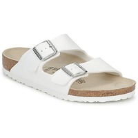 Shoes Mules Birkenstock ARIZONA White