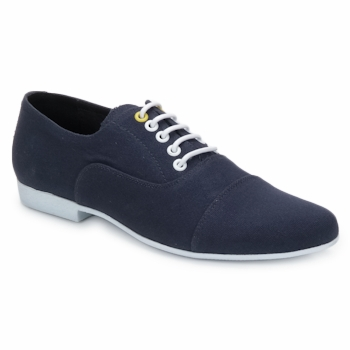 Shoes Men Derby shoes Swear Jimmy 34 Marine