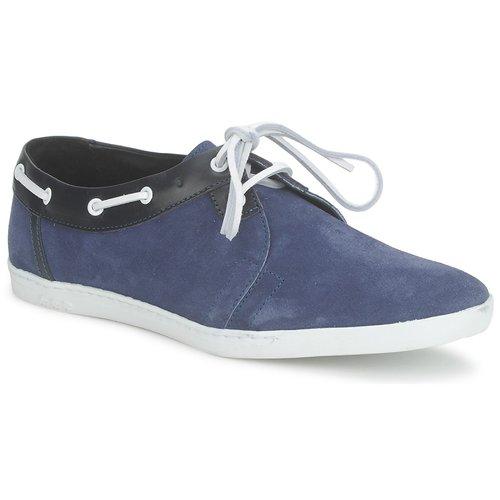 Shoes Men Boat shoes Swear IGGY 36 Choc / Brown / Natural / Natural