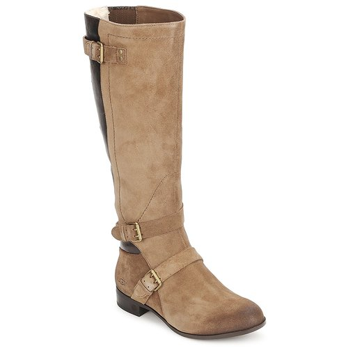 Shoes Women Boots UGG CYDNEE Fawn