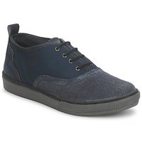 Shoes Men High top trainers Feud FIGHTER Marine