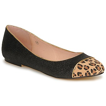 Shoes Women Ballerinas Ravel KENNEDY  black