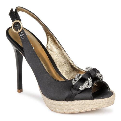 Shoes Women Sandals Bourne VERITY  black