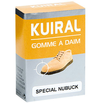 Accessorie Care Products Kuiral GOMME A DAIM 0.0