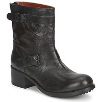 Shoes Women Mid boots Now PINI Kaki