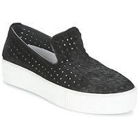 Shoes Women Slip ons Maruti ABBY Black