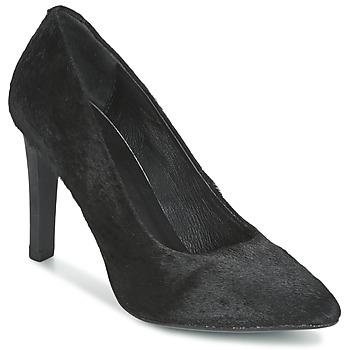 Shoes Women Court shoes Maruti ZAMBA Black