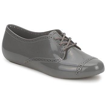 Shoes Women Derby shoes Mel LEMON GREY