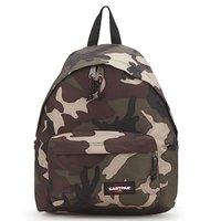 Bags Rucksacks Eastpak PADDED PAK'R Camo