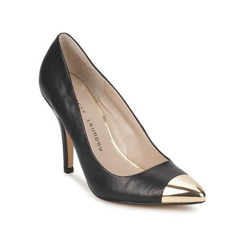 Shoes Women Court shoes Chinese Laundry DANGER ZONE Black / Gold