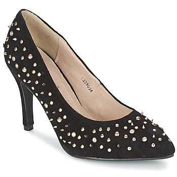 Shoes Women Court shoes Friis & Company DOROTHYLA Black