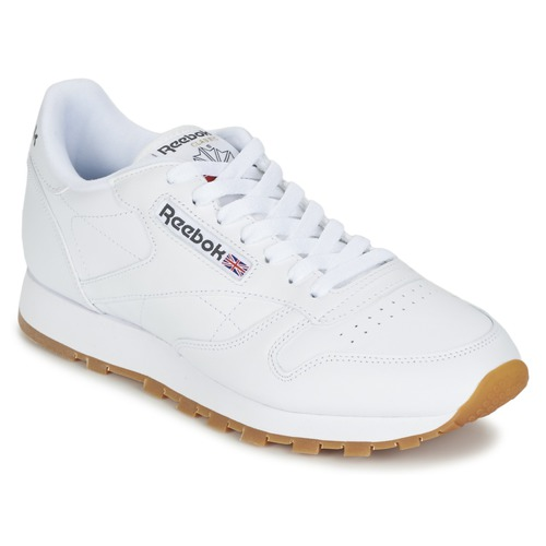 Reebok Classic CLASSIC LEATHER White