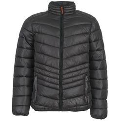 material Men Duffel coats Yurban DALE Black