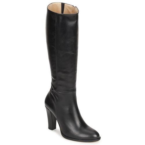 Shoes Women Boots Fericelli MAIA Black