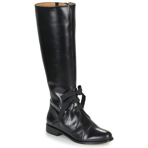Shoes Women Boots Fericelli MAURA Black