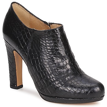 Shoes Women Low boots Fericelli OMBRETTA Black