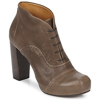 Shoes Women Ankle boots Coclico LILLIAN Grey