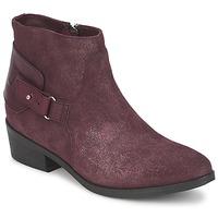 Shoes Women Mid boots Janet&Janet PAUL BOR BORDEAUX