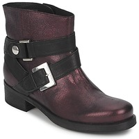 Shoes Women Mid boots Janet&Janet URSUS VAN Bordeaux