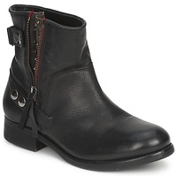 Shoes Women Mid boots Koah NESS  BLACK