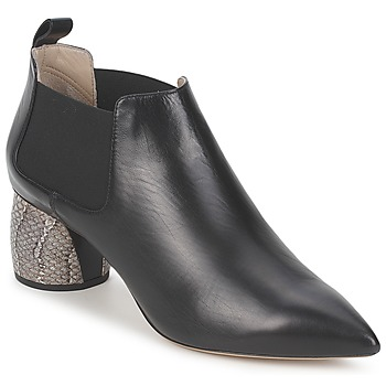Shoes Women Low boots Marc Jacobs EQUATORE Black