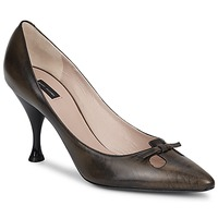 Shoes Women Court shoes Marc Jacobs MALIZIA Brown