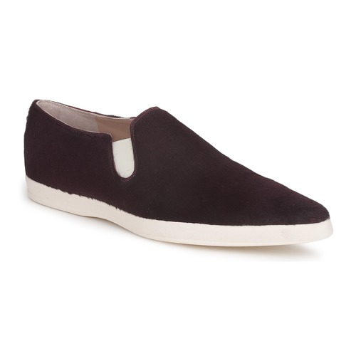 Shoes Women Slip ons Marc Jacobs BADIA Black