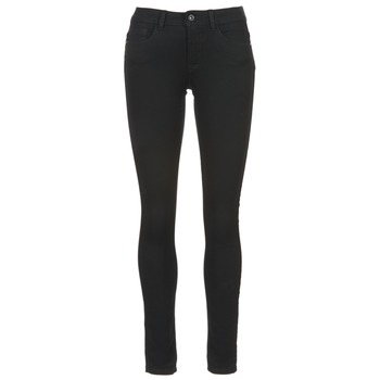 material Women slim jeans Only SOFT Black