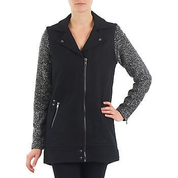material Women coats Vero Moda MAYA JACKET - A13 Black