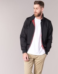 material Men Blouses Harrington HARRINGTON PAULO Black