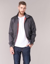 material Men Blouses Harrington HARRINGTON PAULO Grey