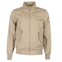 material Men Blouses Harrington HARRINGTON BEIGE