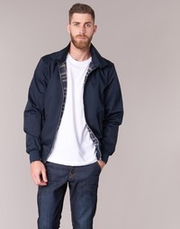 material Men Blouses Harrington HARRINGTON PAULO Marine