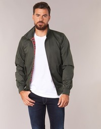 material Men Blouses Harrington HARRINGTON PAULO Kaki