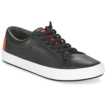Shoes Men Low top trainers Camper ANDRATX Black