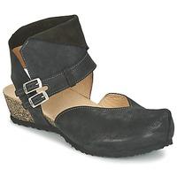 Shoes Women Sandals Think KESSY Black