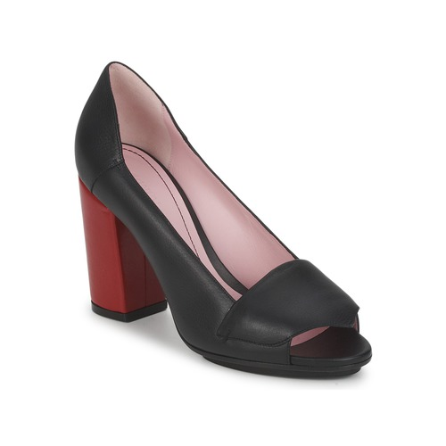 Shoes Women Court shoes Sonia Rykiel 657940 Black / Red