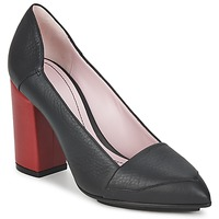 Shoes Women Court shoes Sonia Rykiel 657942 Black / Red