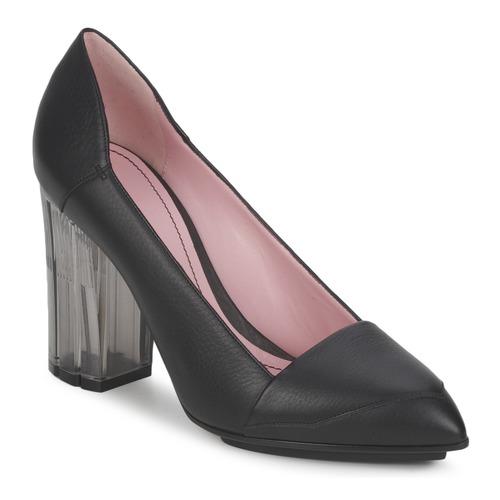 Shoes Women Court shoes Sonia Rykiel 657944 Black